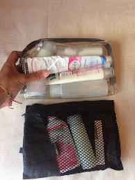 trousse de sac tout ce qu u0027il y a dans mon sac à dos de fille pour le tour du monde