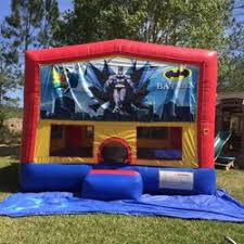 party rentals jacksonville fl bounce around jax party rentals inc 95 photos party supplies