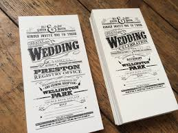 Invitation Printing Services Impressive Where To Get Wedding Invitations Where To Print Wedding
