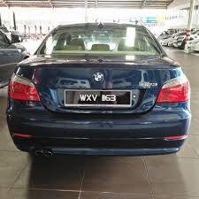 kereta bmw 5 series ang trading u0026 motor credit sdn bhd imported u0026 used cars
