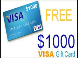 how to get free visa card master card 2017 free care