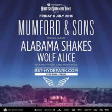 barclaycard summer time 2016 line up photos
