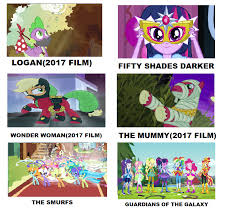 Memes Mlp - my little pony movies meme 4 by brandonale on deviantart