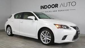 lexus ct 200h for sale lexus ct 200h for sale carsforsale com