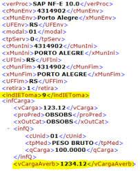 layout xml nfe 3 1 sap nfe 10 0 sp25 sp26 sap blog sap brazil sap s 4hana and more