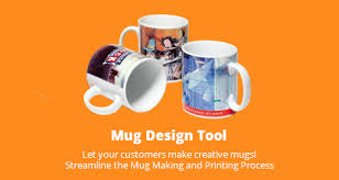 mug design creative mug design software online cup design tool brush your ideas