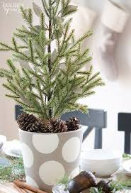 Christmas Tree Table Decoration Ideas by 49 Best Christmas Table Settings Decorations And Centerpiece