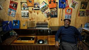 Seeking Nairobi East Africa S Crate Digging Millennials Discover Classic Vinyl At