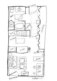 Alexis Condo Floor Plan Best Of Studio Apartments U2013 Design Sponge