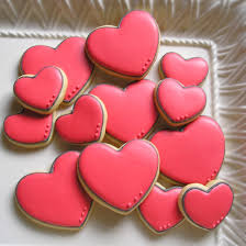 valentines decoration ideas valentine sugar cookies decorating ideas film sugar valentine