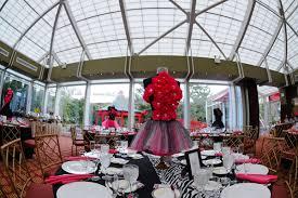 theme centerpieces fashion theme bat mitzvah couture pink zebra diy ny