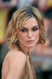 bob haircuts keira knightley the best celebrity bobs for hair styling inspiration keira