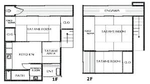 japanese house floor plans japanese style house plans traditional japanese floor plan design