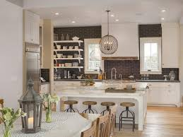rustic kitchen rustic counter height table kitchen traditional