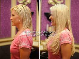 pixie to long hair extensions hair extension comparison houston hair extension specialist