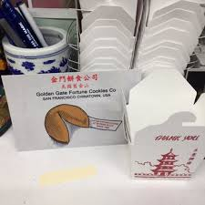 Where Can I Buy Fortune Cookies In Bulk Golden Gate Fortune Cookies 519 Photos U0026 694 Reviews Bakeries