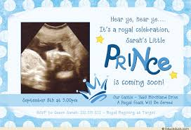 prince baby shower theme prince baby shower invitation royal castle crown regal