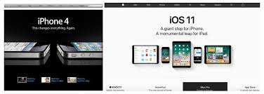 using apple as a case study to predict the future of ui