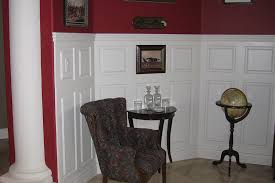 Pictures Of Wainscoting In Dining Rooms 60