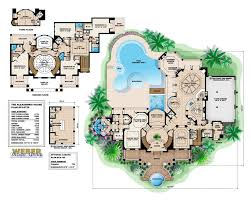 house plans with indoor swimming pool baby nursery house plans with pools single floor house plans