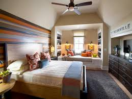 Kids Bedroom Pictures From HGTV Smart Home  HGTV Smart Home - Smart bedroom designs