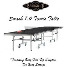 Brunswick Table Tennis Buy Now Pay Later Gaming Tables With Bad Credit Financing At Luther