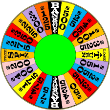 16 best wheel of fortune party images on pinterest wheel of