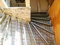 treppe betonieren treppenbau baubetrieb norbert kubasch sachsen görlitz löbau