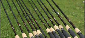 shakespeare mustang fishing rod shakespeare coarse fishing sea fishing and fishing rods