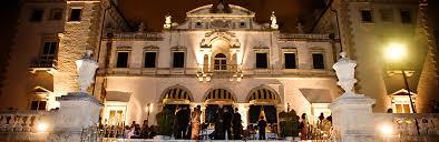 vizcaya wedding miami dade county facility rentals and photo shoots