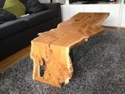 Yew Side Table Coffee Table