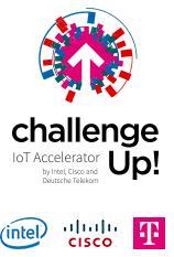 Challenge Up Intel Deutsche Telekom Cisco Launch Iot Startup Accelerator