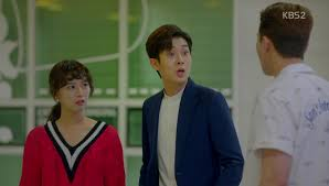 Fight For My Way by Fight My Way Episode 7 Dramabeans Korean Drama Recaps