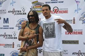 Matt Barnes Matt Barnes And Snoop Dogg Co Host The First Annual U201cathletes Vs
