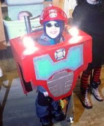 Megazord Halloween Costume Cool Transformers Costume Transformer Costume Costumes