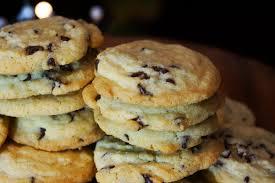 recettes hervé cuisine recette inratable des chocolate chips cookies ultra moelleux