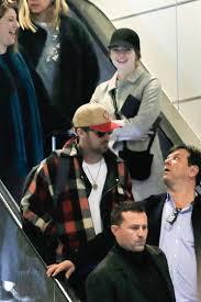 emma stone e ryan gosling film insieme emma stone e ryan gosling insieme anche fuori dal set foto tgcom24