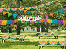 Bbq Party Decorations Outdoor Party Decoration Ideas Decorating Of Party