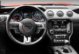 2015 ford mustang test drive 2015 ford mustang ecoboost review car pro