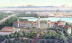 shanghai disneyland hotel reservations and information