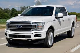 Ford F150 Truck Specs - 2018 ford f 150 reviews and rating motor trend