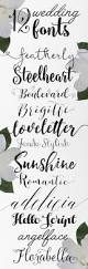 best 25 pretty cursive fonts ideas on pinterest cursive fonts