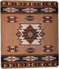 Southwestern Throw Rugs Santa Fe Tapestry Southwest Throw Blankets