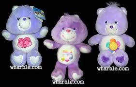 care bear characters