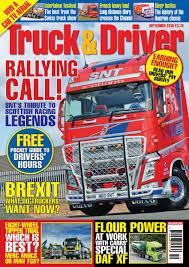 truck driver september 2016 by augusto dantas issuu