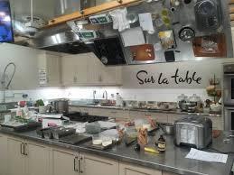 sur la table reviews fun cooking class for teens review of sur la table houston tx