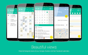 wave calendar android apps on google play