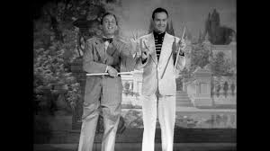 bing crosby bing crosby and david bowie christmas duet