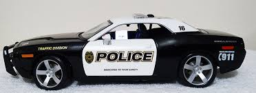 toy police cars with working lights and sirens for sale custom 1 18 dodge challenger police car with working lights siren