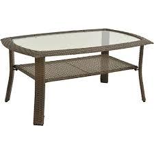 Newport Patio Furniture by Newport 6 Piece Deep Seating Wicker Patio Set 7769473 Hsn